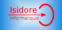 Isidore Informatique